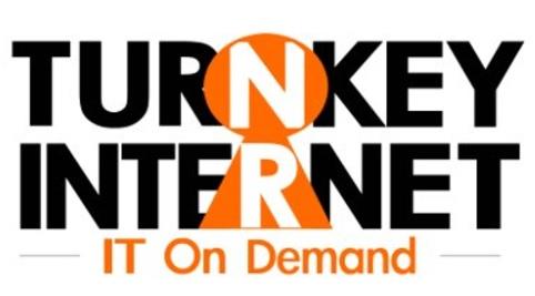 Turnkey internet